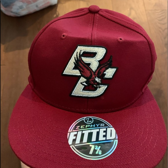 Zephyr Other - NWT Boston College Cap